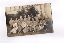 CPA Carte postale ancienne militaria (31e infanterie 26e Compagnie)