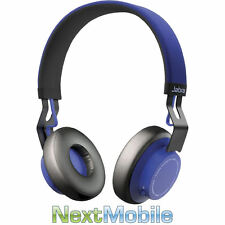 Jabra Move Wireless Headphones Blue for iPhone 5S & 6 - Express Shipping
