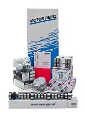 99-02 GMC JIMMY CHEVY BLAZER 4.3 V6 vin x or W ENGINE MASTER REBUILD KIT