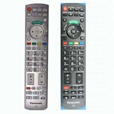 N2QAYB000504 / 753 Original PANASONIC Fernbedienung für LCD - Fernsehgeräte