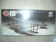 AIRFIX-1/72-#906007- HANDLEY PAGE 0/400