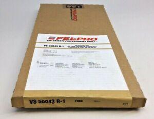 Fel-Pro VS 50043 R-1 Engine Valve Cover Gasket Set 017-2546-2