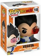 Vegeta Vinyl Action Figures