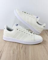 Adidas Scarpe Sneakers Trainers Sportive Neo CLOUDFOAM ADVANTAGE Bianco Uomo