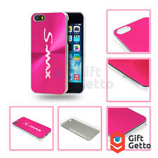 Ford S-Max ST Car Logo Laser Engrave Personalized Metal Cover Case - iphone 5/5s