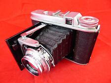 Voigtländer Vintage Folding Cameras
