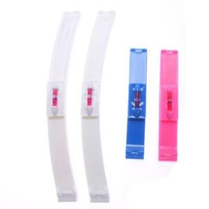 Hair Trimmer Fringe Cut Tool Clipper Comb Guide Bang Level Ruler Hair Accessory