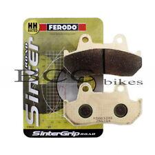 Ferodo Bremsbeläge VA - Honda - XLV 750 R - RD01 - Bj.83-85 (248930633)