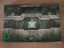 StarCraft 2: Wings Of Liberty -- Collector's Edition Neu OVP WoW Loot Mini Thor