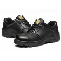 Safety Work Shoes Men's Steel Toe Waterproof Electrical Hazard Protection