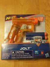 Nerf N-Strike Nstrike Jolt Elite Jolt Blaster Orange hasbro