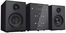 Thomson MIC102B Micro-Hifi-System Sensortasten CD MP3 PLL Radio USB Bluetooth
