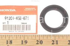 HONDA CRF150R CRANKCASE ENGINE OIL SEAL 91201-KSE-671