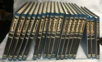 Illustrated Encyclopaedia of Aircraft by Orbis – Full set of 18 volumes