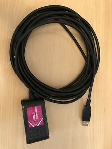 Cable 5m Extensión Alargador USB 2.0 Activo Amplificado Macho/Hembra Repetidor