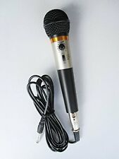 Tosho Echo Function With a Karaoke Microphone Em-827 P/o