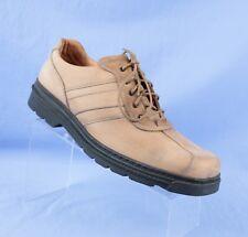Bostonian Light Brown Bike Toe Leather Oxford Men's Shoes Size 11.5 M 20825