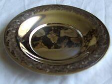 "Vintage Fenton Bros LTD Sheffield EP Silver Plated Bowl/dish Diameter 7"""