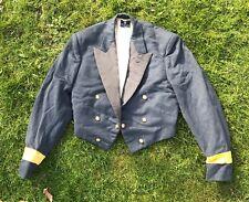RAF AIR COMMODORE VINTAGE MESS DRESS JACKET, A/C P.T.PHILPOTT.