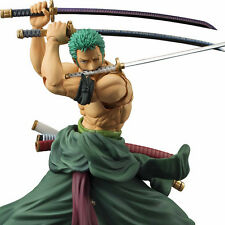 ONE PIECE Variable Action Heroes Roronoa Zoro MEGA HOUSE ACTION FIGURE NEW