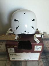 Bern Helmet Helmet womens (UK) - Brighton Hard Hat - Skate, Bike--New Kapriche