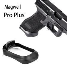 Magorui Aluminum PRO Plus Magwell for Glock 17 22 24 31 34 35 37 Gen 1-4