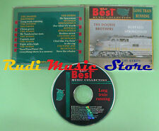 CD BEST LONG TRAIN RUNNING compilation PROMO 1993 BYRDS DOOBIE BROTHERS*(C19*)