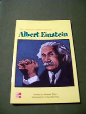 Grade 4 Level Albert Einstein by Suzanne Weyn (Paperback)