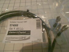 FISHER/PAYKEL[LATE MODELS]  FAN FORCED OVEN ELEMENT SHORT NECK 2200W TRIPLE RING