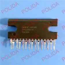 1PCS IC NEC ZIP-15 UPC2581V UPC2581 100% Genuine