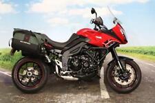 Tiger 975 to 1159 cc Enduroes/Supermoto (road legal)s