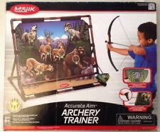 Majik - Accurate Aim Archery Trainer | Multi-Player | Ages: 6Years+