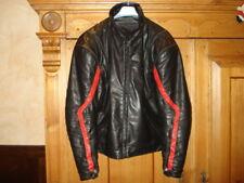 DAINESE Herren Lederjacke Motorradjacke XL 56 54 R100 R Monster 900 Moto Guzzi