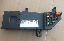 Vauxhall Vectra (08/08) 1.8i Design Fuse Box + BCM - 13223678, 13193590