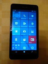 """MICROSOFT LUMIA 535NERO 5 """" - SMARTPHONE CON WINDOWS PHONE 10"""
