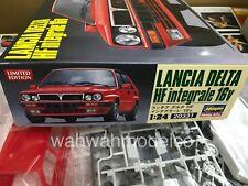 Hasegawa 20331 Lancia Delta HF Integrale 16v 1/24 scale kit