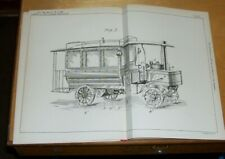 IMPROVEMENT IN STEAM BUS SELF-PROPELLED VEHICLE PATENT LAWSON BRITISH MOTOR 1899