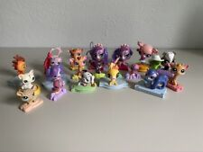 Littlest Pet Shop Lot McDonalds LPS Figures Pre-Owned