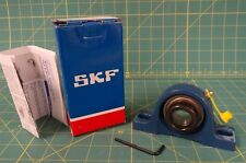 "SKF SYH 1.FM Y-Bearing   1"" Bore, Ball   2 Bolt Pillow Block"
