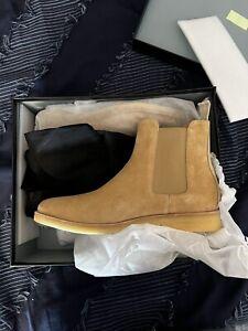New Republic Sonoma Chelsea Boots (Size 11)