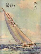The Rudder October 1945 Honolulu Race 032417nonDBE