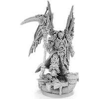 Chaos Mortuary Prime with wings Wargame Exclusive WE-CH-019
