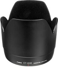 Canon ET-83 II Lens Hood For EF 70-200mm f/2.8L Lens 2697A001, London