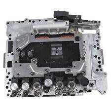 RE5R05A Stainless Valve Body w/ Solenoid TCM For HYUNDAI INFINITI KIA NISSAN US