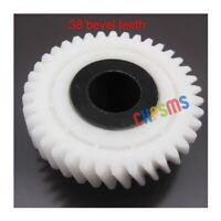 1pièce Nylon blanc engrenage d'entraînement de crochet ajustement pour PFAFF 463