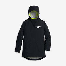 Nike Sportswear NSW (Water-Resistant) Big Kid's (Girl's) Jacket - NWT