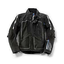 """BMW Motorrad Endurogard Jacket, size EU56 US46 UK XL 44"""" - 45.2"""", 76118567567"""