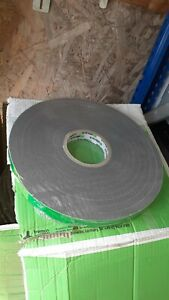 7×Compriband Tape Illbruck TP600  Anthracite