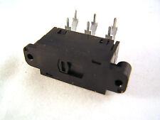 Alps Slide Switch SDKPA40300 DPDT 90' Mount Input Voltage Selection Etc. OM0532