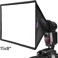 "Flash Diffuser Light Softbox 11x8"" by Altura Photo"